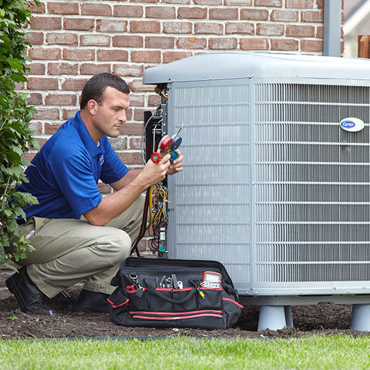 One Stop Cooling and Heating, LLC Thermocool